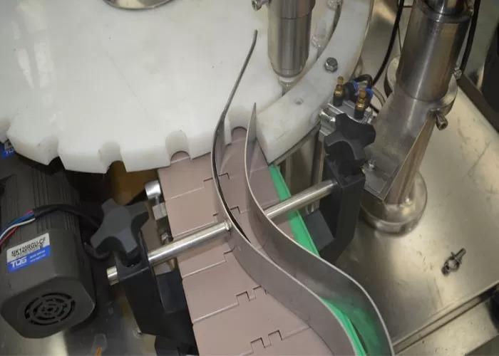 کیمیکل د تیلو ډکولو ماشین